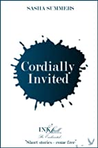 Cordially Invited (Red Carpet Series) by…