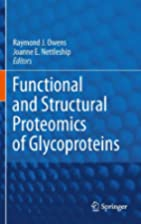 Functional and structural proteomics of…