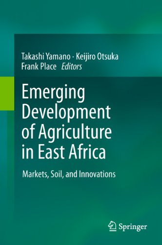 emerging-development-of-agriculture-in-east-africa-markets-soil-and-innovations