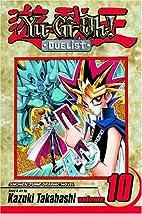 Yu-Gi-Oh!: Duelist, Vol. 10 by Kazuki…