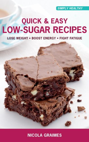 quick-easy-low-sugar-recipes-lose-weight-boost-energy-fight-fatigue