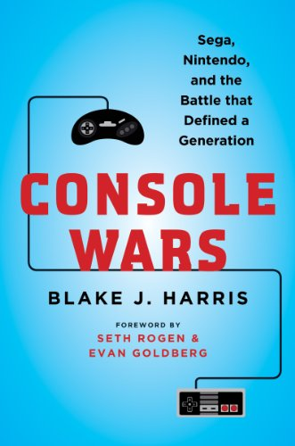 console-wars-sega-nintendo-and-the-battle-that-defined-a-generation