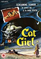 Cat Girl [DVD] by Alfred Shaugnessy