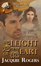 Sleight of Heart (High-Stakes Heroes) by…