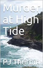 Murder at High Tide (The Ralph Chamers…