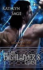 The Highlander's Curse (Legions of…