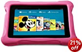 Kindle FreeTime Child-Proof Snap Case for All-New Kindle Fire HD Pink (does not fit previous generation HD model)