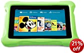 Kindle FreeTime Child-Proof Snap Case for All-New Kindle Fire HD Green (does not fit previous generation HD model)