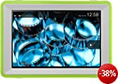 OtterBox Outdoor-Schutzh�lle mit Kindersicherung f�r Kindle Fire HD 7 (nur f�r den Kindle Fire HD 7 [3. Generation])