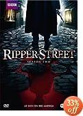 Ripper Street: Season 2