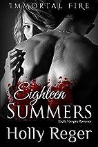 Eighteen Summers by Jessie M