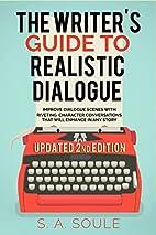 Create Vivid Dialogue: Fiction Writing Tools…
