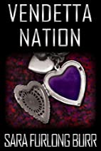 Vendetta Nation (Enigma Black Trilogy #2) by…