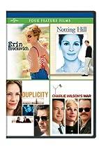 Erin Brockovich / Notting Hill / Duplicity /…