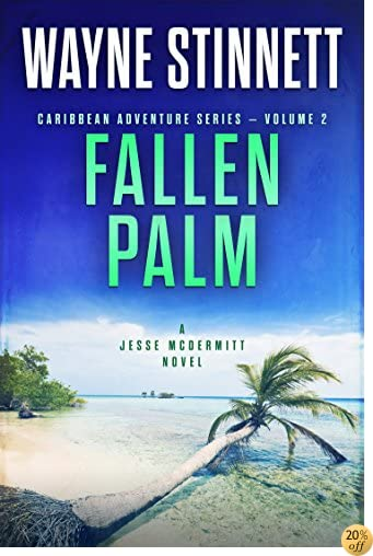 TFallen Palm: A Jesse McDermitt Novel (Caribbean Adventure Series Book 2)