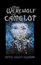 The Werewolf of Camelot (English Edition) by…