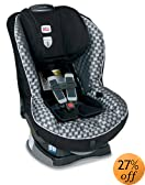 Britax Boulevard G4 Convertible Car Seat, Sterling