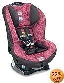 Britax Pavilion G4 Convertible Car Seat, Cub Pink