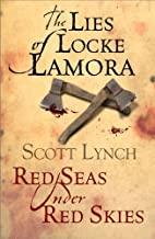 The Lies of Locke Lamora & Red Seas Under…