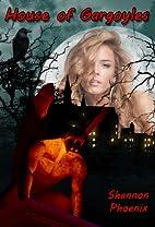 House of Gargoyles (2013 Halloween:…