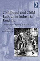 Childhood and Child Labour in Industrial…