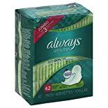 Select Always & Tampax Feminine Care Products, $6.99