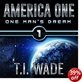 AMERICA ONE: Book 1 (Unabridged)