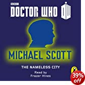 Doctor Who: The Nameless City: Second Doctor - 50th Anniversary (Unabridged)