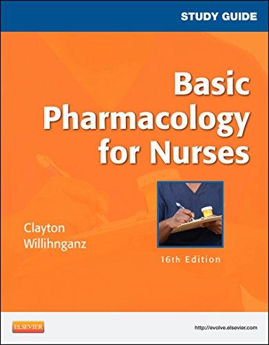 study-guide-for-basic-pharmacology-for-nurses-e-book-net-developers-series