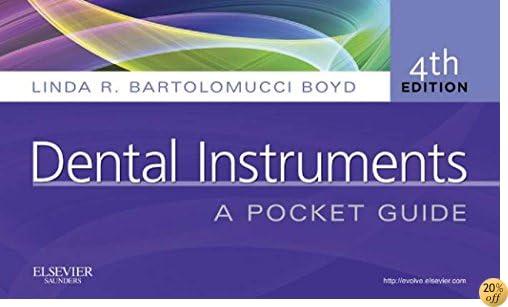 Dental Instruments - E-Book: A Pocket Guide