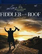 Fiddler On The Roof (1971) [Blu-ray] by…