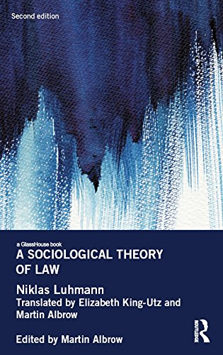 a-sociological-theory-of-law