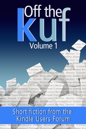 Cover of Off the KUF Volume 1 by Various