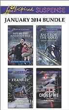 Love Inspired Suspense January 2014 Bundle…