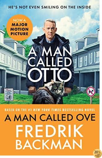 TA Man Called Ove: A Novel