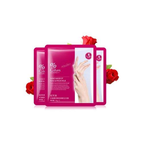 『产品功效』添加牛油果树果脂油滋润成分