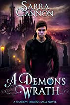A Demon's Wrath: Parts 1 and 2: A…