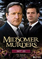 Midsomer Murders: Set 23 [TV Series…