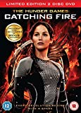 Catching Fire - Limited Edition 2 Disc DVD