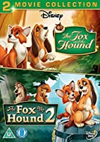 Fox & The Hounds 1 & 2 DVD Retail