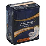 Any Always Pad, Liner or Tampax Tampon, 25% off