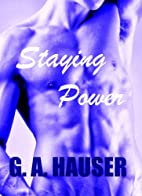Staying Power Book 14 in the Action! Series…