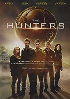 The hunters - DVD by Nisha Ganatra