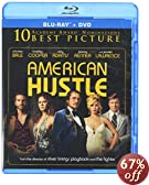 American Hustle (Blu-ray + DVD + Digital HD with UltraViolet)