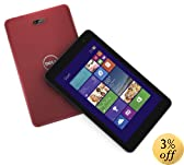 Dell Venue 8 Pro 64G WiFi Office H&B���f�� ���b�h