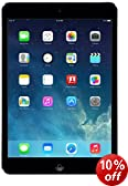Apple 7.9-Inch iPad Mini Retina (Space Grey) - (ARM 1.3 GHz, 1 GB RAM, 16 GB Storage, Wi-Fi, iOS 7.0.4)