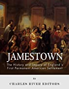 Jamestown: The History and Legacy of…