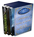Faerie Tale Collection Box Set #1:…