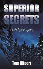 Superior Secrets (Lake Superior Mysteries…