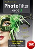 Photo Filter Forge 3 - Standard[Download]